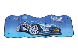 Laser 6923 Laser Tools Racing Sunshield